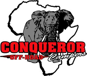 Conqueror East Rand